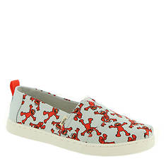 TOMS Alpargata (Kids Toddler-Youth)