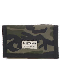 Quiksilver Men's The Everydaily Wallet