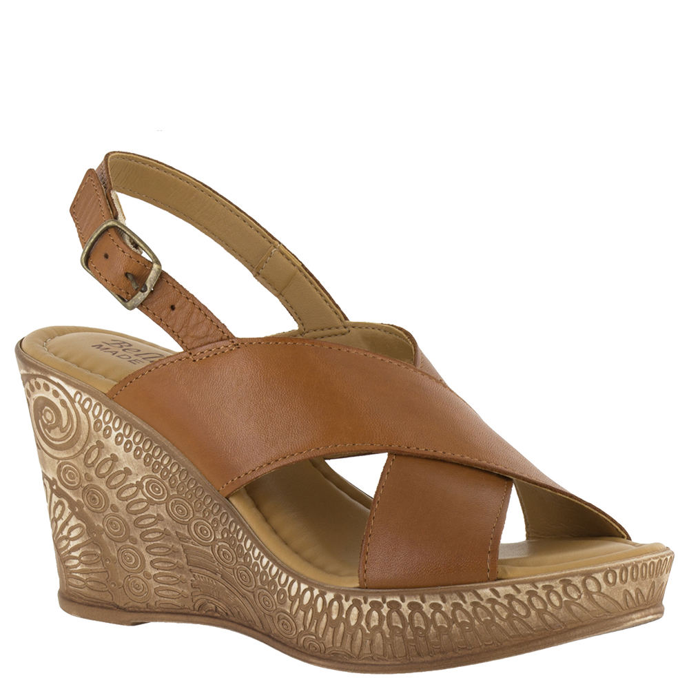 Bella Vita Lea-Italy Women's Sandals