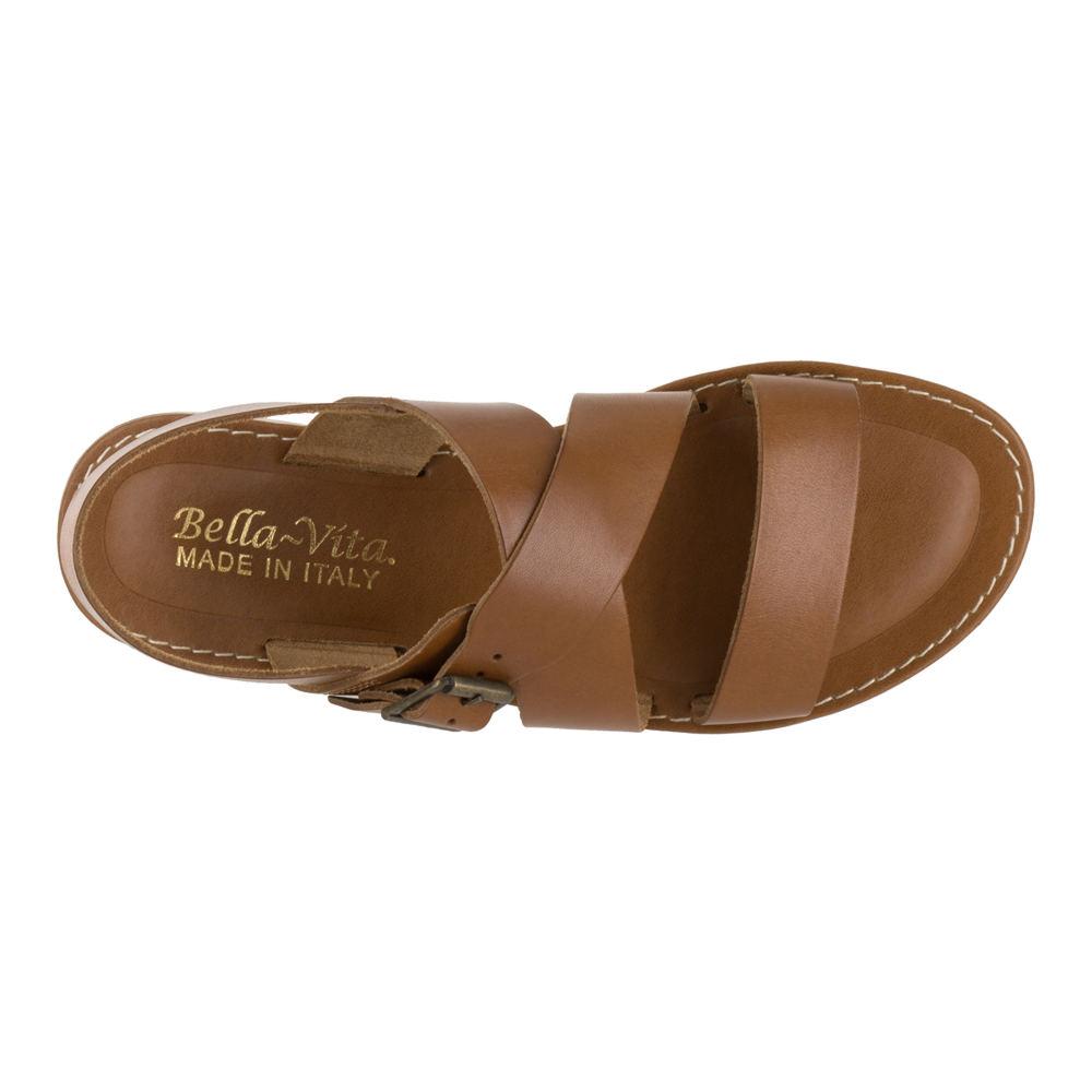 Bella vita nic italy women 39 s sandal ebay for The bella vita