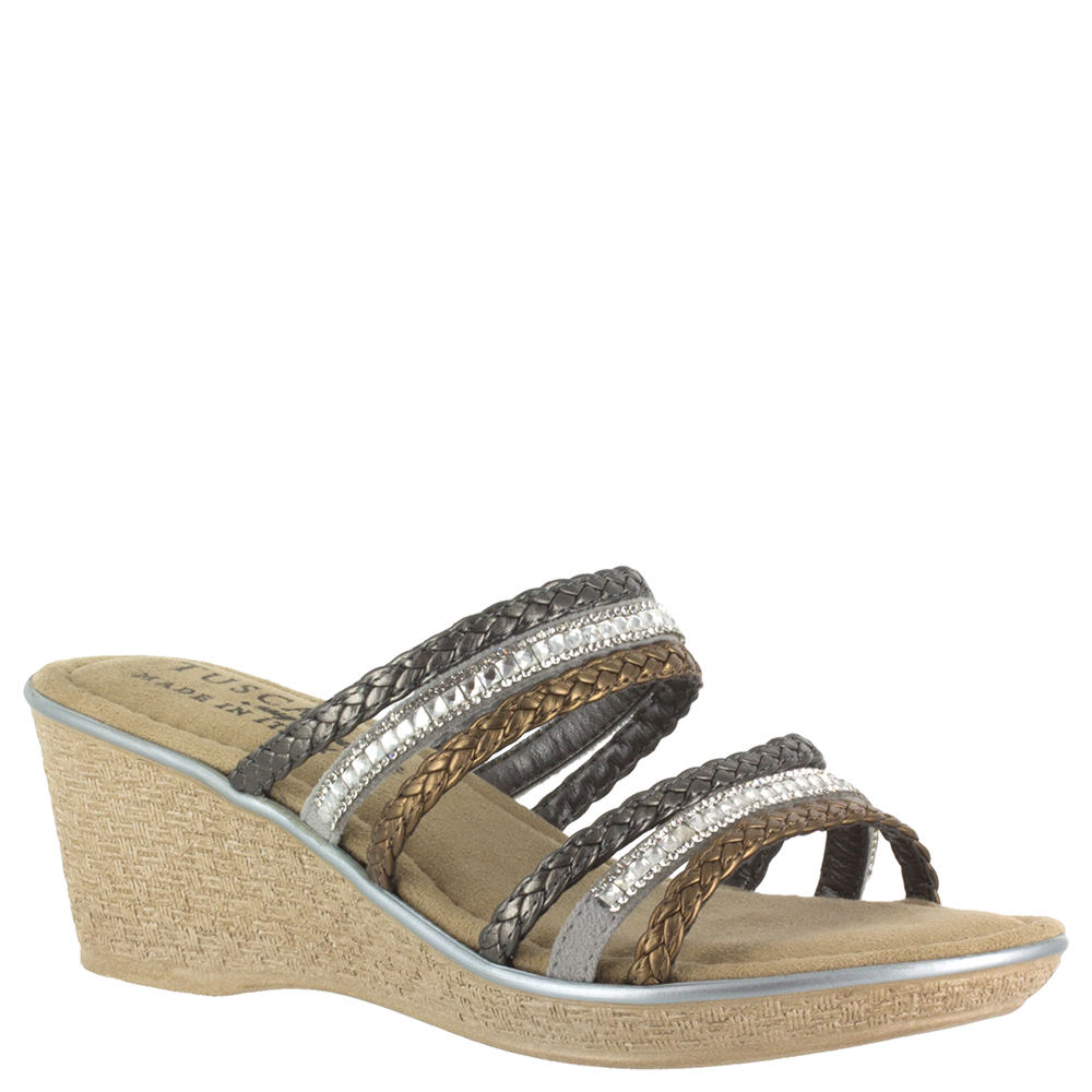 Easy Street Pilato Women's Sandals