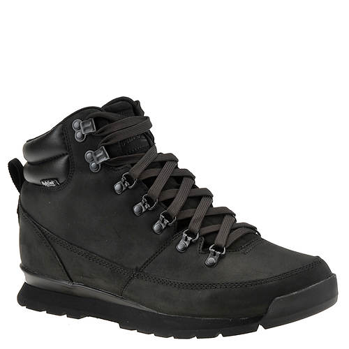 The North Face Back To Berkeley Redux Leather (Men's)