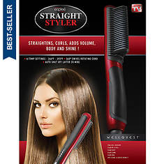 Esplee Straight Styler