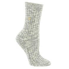 Birkenstock Women's Cotton Slub Socks