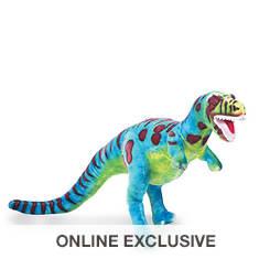Melissa & Doug T-Rex - Plush