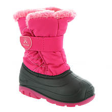 Kamik Snowbug F (Girls' Infant-Toddler)