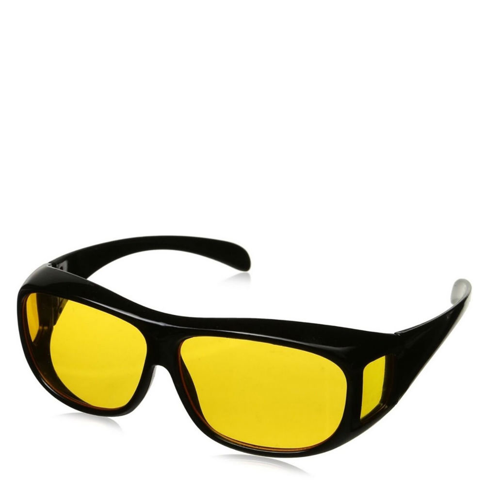 8313388f01 754502025633 UPC - Idea Village Hd Night Vision Wraparound Glasses