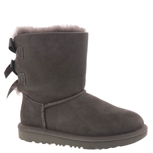 UGG® Bailey Bow II (Girls' Toddler-Youth)