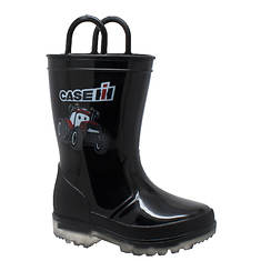 Case IH PVC Boot Light-Up (Kids Toddler-Youth)