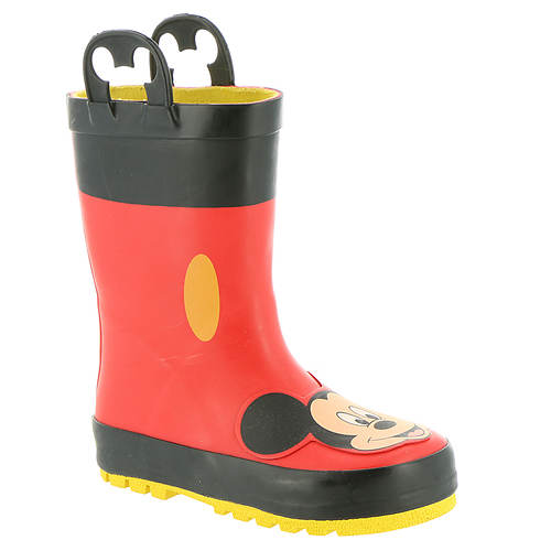 Western Chief Mickey Mouse (Boys' Infant-Toddler-Youth)