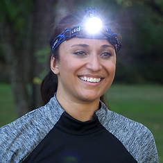 Bell + Howell Tactical LED Headlamp