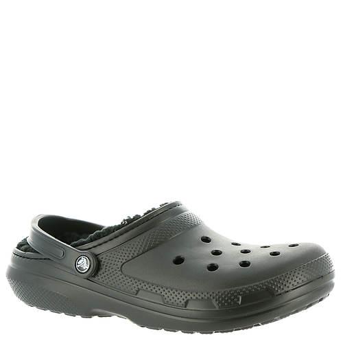 Crocs™ Classic Lined Clog (Unisex)