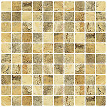 Backsplash Tiles-Sandstorm