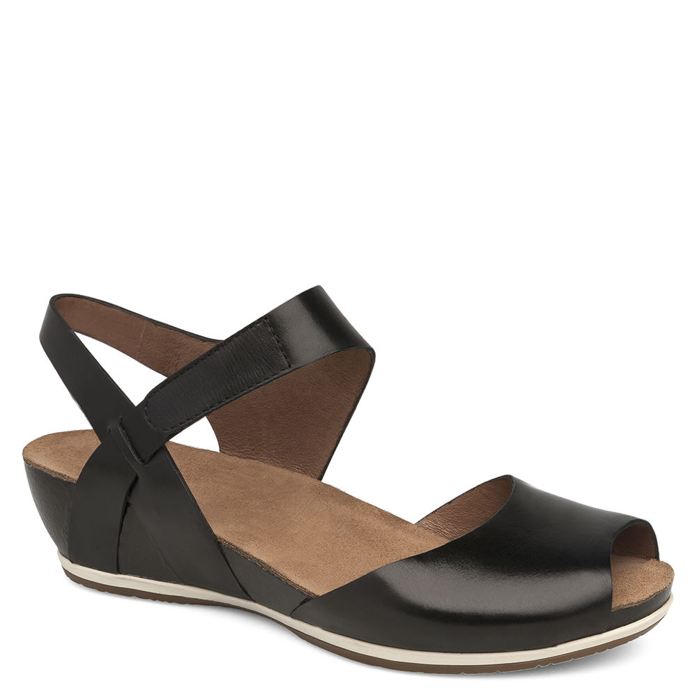 Dansko Vera Burnished Women's Sandals