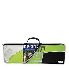 Franklin Sports Advanced Horseshoe Set