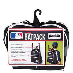 Franklin Sports-Baseball Equipment and Bat Backpack