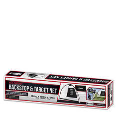 Franklin Sports-MLB® Backstop and Target Net