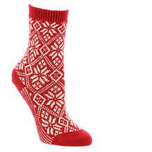 Smartwool Women's Traditional Snowflake Socks