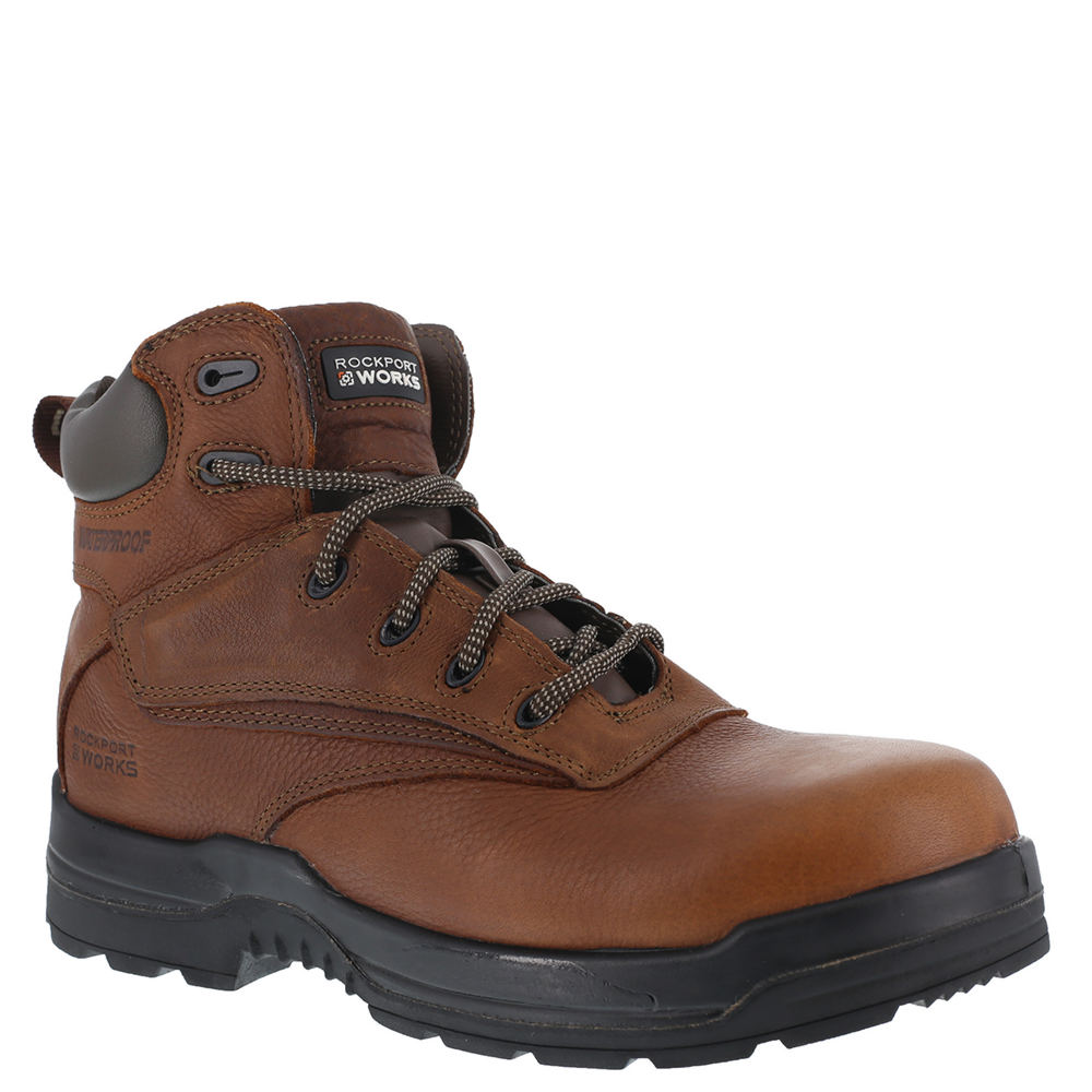 Rockport More Energy 6 inch WP