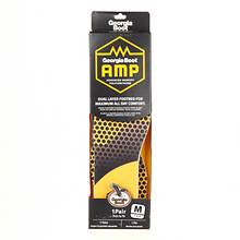 Georgia Boot AMP Memory Foam Footbed (Unisex)