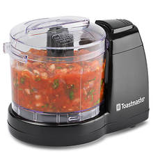Toastmaster One-Touch Mini Chopper