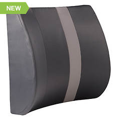 HealthSmart Back Support Cushion Pillow