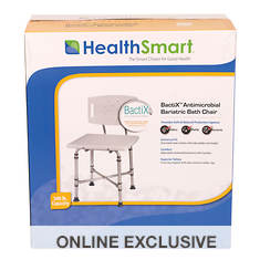 HealthSmart Bactix Bariatric Bath Seat