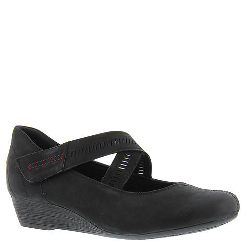 Rockport Cobb Hill Collection Janet Cross Strap (Women's)
