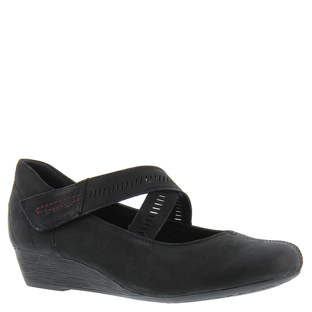 Rockport Cobb Hill Collection Janet Cross Strap
