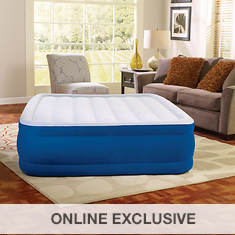 "Simmons Beautyrest PlushAire 17"" Express Bed"