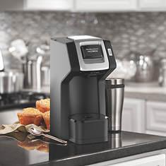 Hamiltion Beach FlexBrew Single-Serve Coffee Maker