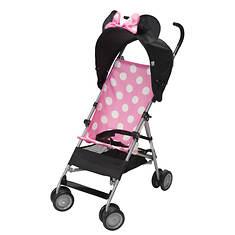Disney Minnie Mouse Deluxe Umbrella Stroller