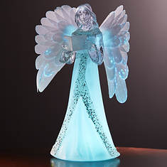 """9"""" Color-Changing Angel"""