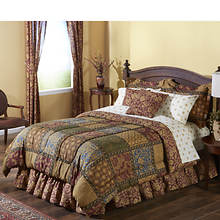 Vienna 10-Piece Bed-in-a-Bag Set