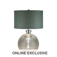 Catalina Lighting Mila Table Lamp