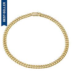 """30"""" Miami Cuban Link Necklace"""