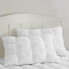 2-Pack Puff Pillows