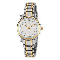 RELIC by Fossil Women's 2-Tone Watch