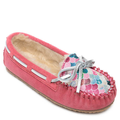Minnetonka Cassie (Girls' Toddler-Youth)