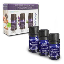 SpaRoom Essential Oil Set