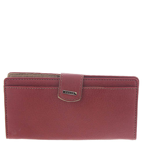 RELIC By Fossil Rfid Checkbook