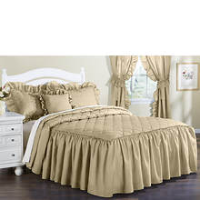 Dorset Bedspread