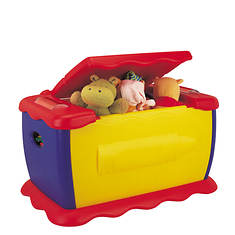 Grow'n Up Crayola Toy Box