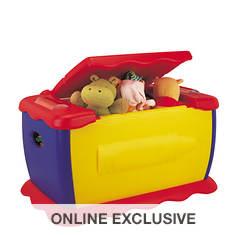 Grow'n Up Crayola Toy Box