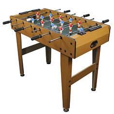 """36"""" Foosball Table - Opened Item"""