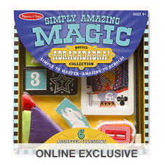 Melissa & Doug Magic Abracadabra Collection