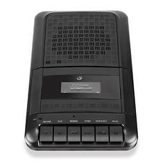 GPX Cassette Recorder