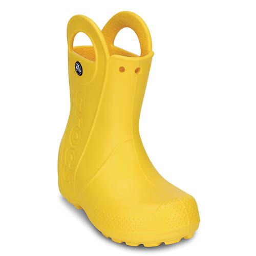 Crocs™ Handle It Rain Boot (Kids Toddler-Youth)
