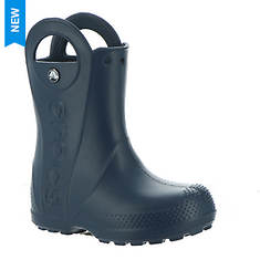 Crocs™ Handle It Rain Boot (Kids Toddler-Youth)