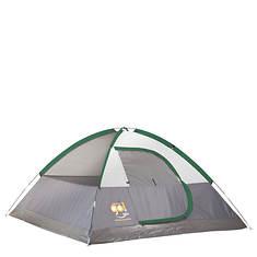 Coleman Go! 4-Person 7'x9' Dome Tent
